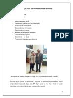 ESPA Global Entrepreneurship Monitor.andres Fernandez.gestion de La Calidad y Productividad