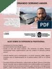 1 CV Jose Fernando Serrano