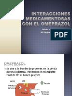 seminariointeraccionesmedicamentosasdelomeprazol-130804205515-phpapp02