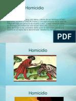Clase Tres - Cuatro, Medeicina Legal (1)