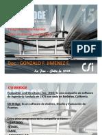 Presentacion - CSI Bridge_Fernando