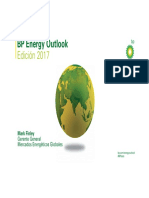 BP Energy Outlook 2017.Esp Pw
