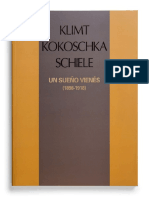 Klimt, Kokoschka, Schiele. Un Sueño Vienés (1898-1918)
