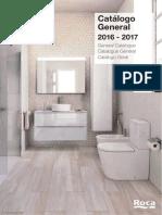 Catálogo Geral 2016-2017