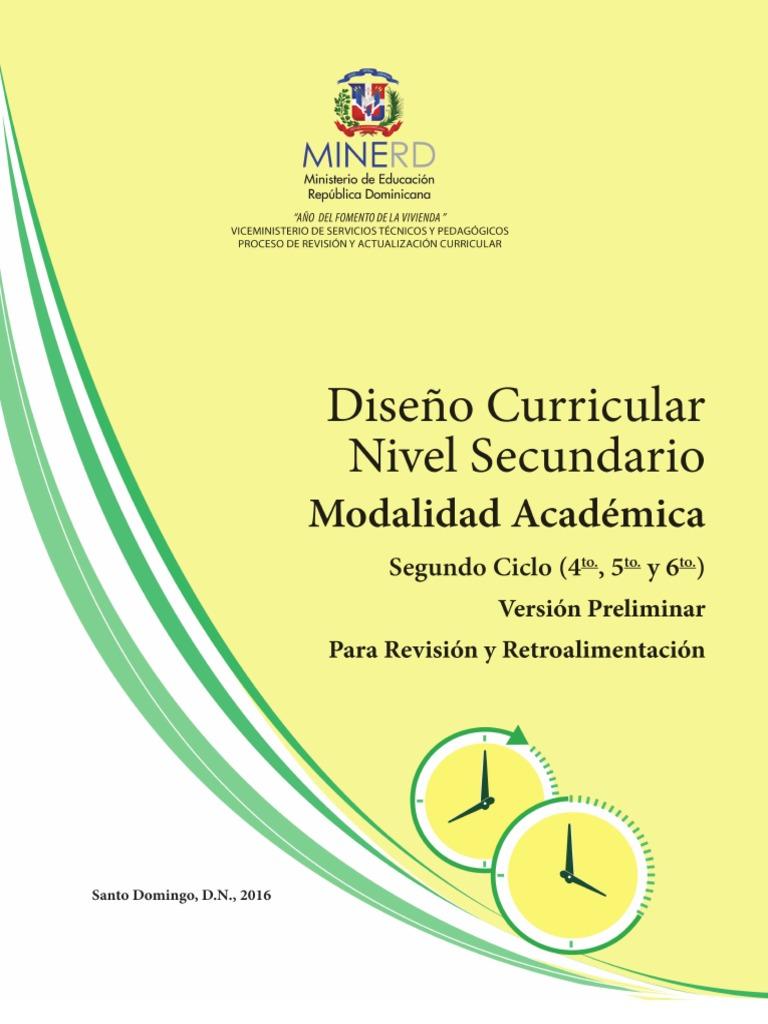 BORRADOR MODALIDAD ACADÉMICA NIVEL SECUNDARIO.pdf