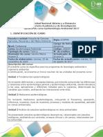 syllabus Epidemiologia Ambiental