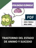 PSICOPATOLOGIAS CLINICAS