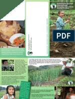 Sustainable Harvest International General Brochure