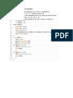 3. Programa LCD Arduino y Pulsadores