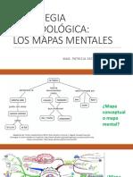 1 - Mapas mentales