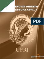 Caderno de Processo Civil 1