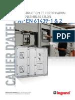 Cahieratelier Nf en-61439-1 2
