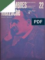 022 Los Hombres de la Historia Nietzsche M Montinari CEAL 1968.pdf