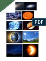 Elementos Del Sistema Solar