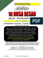 Ebook10DosaBesarPENDAHULUANRevisiApr2015Cetak F4