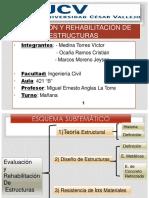 Evaluación y Rehabilitación de Estructuras 2