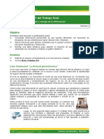 Avance 1 TF Intermedio