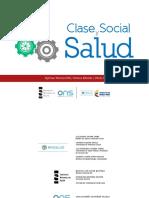 INS Colombia Clase Social y SP Informe 8