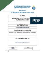 Automatizacion Informe Final