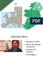 Minicurso Ficção Irlandesa SB