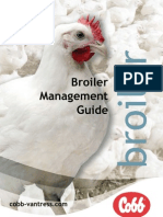 Hubbard Broiler Management Guide 078897700 0945 07012015