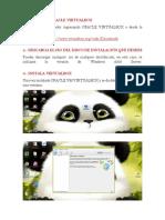 Manual de Server 2008