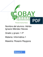 Competencias Genericas y Evaluación Diagnostica