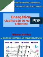 Cap I-Clasificacion Basica MAQ ELECTRICS