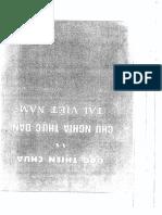 Dao Thien Chua Va Chu Nghia Thuc Dan Tai Viet Nam[a5]