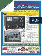 MFJ 2017 Ham Radio Catalog