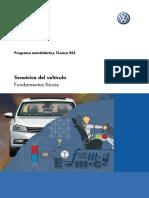 Sensorica Del Vehiculo