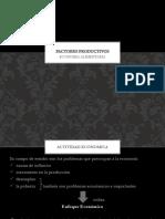 FACTORES PRODUCCION 2015.pptx