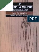 Existe la mujer. De la histérica de Freud a lo femenino en Lacan [Paul Verhaeghe].pdf