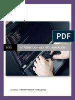 Programacion Master