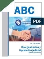 ABC Régimen de Insolvencia