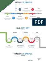 Timeline Powerpoint Template - Free Presentation