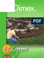 Dimex Consumer Landscape Products