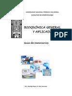 Guia Seminarios Bioquímica Odontología