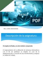 Curso Comunicaciones y Redes