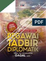 Rujukan Exam PTD - Pviewptd17
