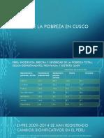 Mapa de La Pobreza en Cusco (2)
