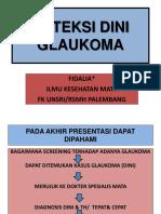 Deteksi Dini Glaukoma