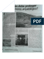 Articulo Dominical