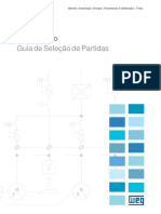 WEG Guia de Selecao de Partidas 50037327 Manual Portugues Br (1)