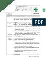 Sop 1.0.0 Ep 2 (Penyampaian Informasi Di Unit Pendaftaran) Fix