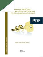 Manual Práctico de Opciones Financieras