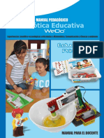 L.2.3_Robotica Educativa y Las Areas Curriculares - MODULO II