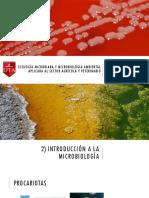 2 Introducción a La Microbiología
