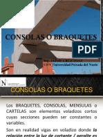 Consola s