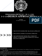 PA1 2017-2018_design Approach